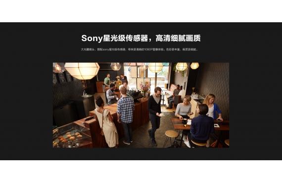 【测试】C3W摄像机全彩版/1080P-每个ID限送16G卡1张