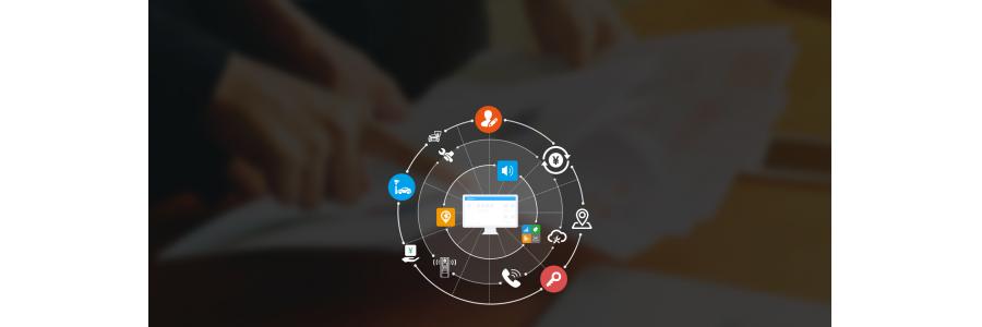 西奥互联网+智慧物联网解决方案